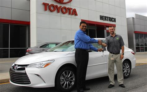 Hertrich Toyota Milford by Sussex Tech Band To Raffle 2017 Toyota Camry Cape Gazette