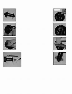 Bontrager 231793 Service Manual