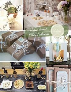 bridal shower themes and ideas garden cooking library With travel themed wedding shower