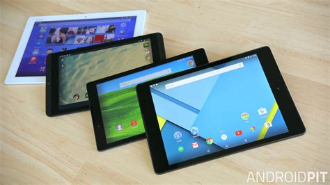 android tablets 2015 os melhores tablets android do mercado tela grande boas
