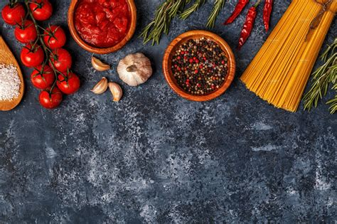 italian food background high quality food images