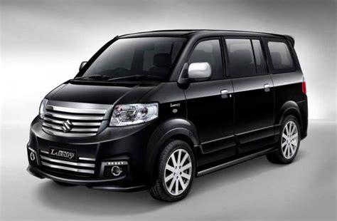 Karpet Mobil Apv Luxury apv new luxury 15 quot a t harga spesifikasi review july