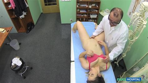 bibi in horny sexy patients six years sex abstinence broken by dirty doctors cock fakehospital