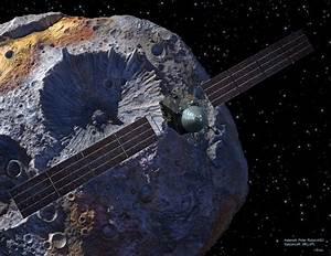 NASA, Palo Alto satellite company team up to explore ...