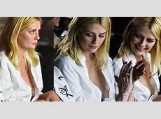 Mischa Barton Wardrobe Malfunction Photo Actress