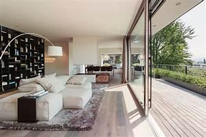 Bilder Modern Wohnzimmer : moderne wohnzimmer bilder objekt 336 homify ~ Orissabook.com Haus und Dekorationen