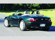 Zed Sled 19962002 BMW Z3 Hemmings Motor News