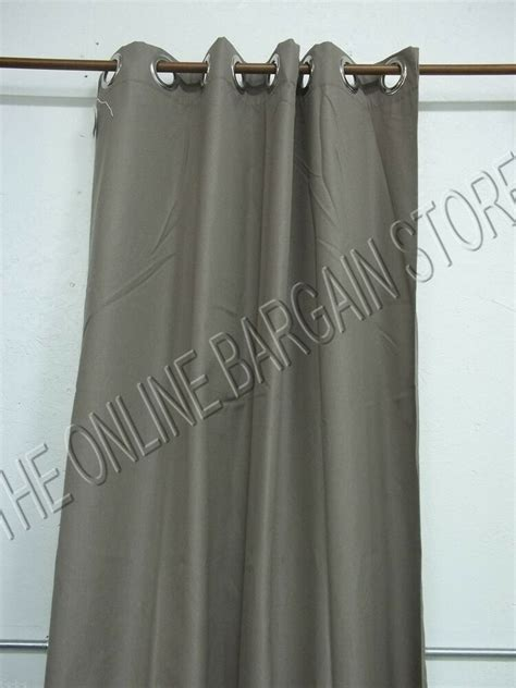 Sunbrella Drapes - ballard designs outdoor curtains drapes panels grommet