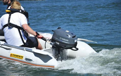 Small Motor Boats For Sale London by The Ultimate 5hp Outboard Engine Group Test Motor Boat