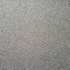 Vlies tapete silber mit gold uni struktur hochwertige for Balkon teppich mit tapete uni