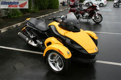 Page 29240 ,new & Used Motorbikes & Scooters 2009 Can-am