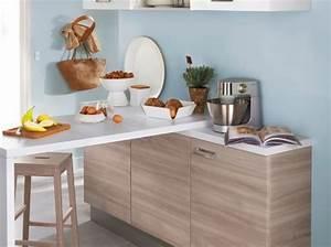 Table Cuisine Petit Espace : petite table cuisine ~ Teatrodelosmanantiales.com Idées de Décoration