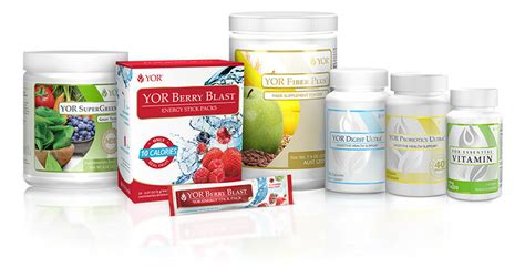 YOR Health Supplements in Melbourne, VIC, Health Markets ...