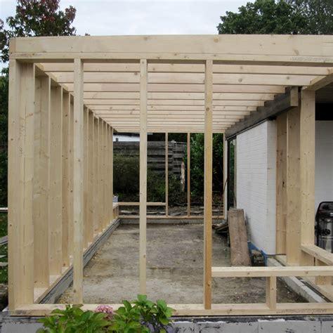 Anbauten Aus Holz by Anbau Aus Holz Nvo34 Moetvoe