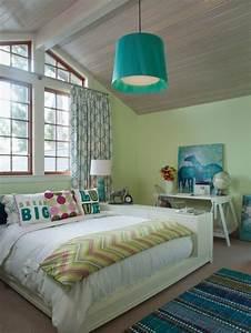 la chambre pour enfants moderne 20 idees de deco With chambre bébé design avec fleur de bach sommeil