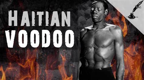 voodoo haitian zombies haiti dead documentary