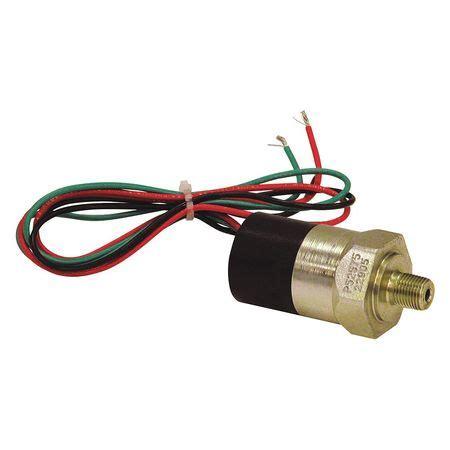 Buyers Products Switch Hydraulic Pressure Zoro