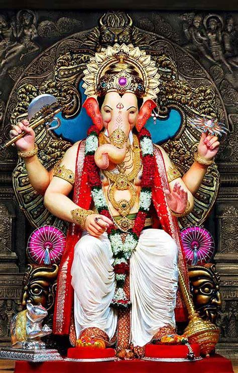 lord ganesha hd wallpapers 1080p free