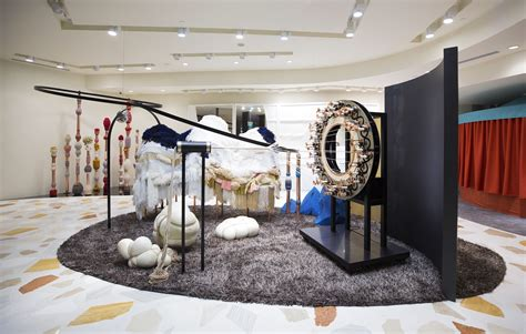 gentle monster opens southeast asian flagship store ion orchard