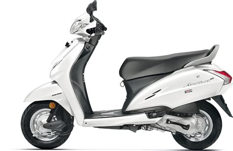 honda launches activa 4g with bs4 engine and new features