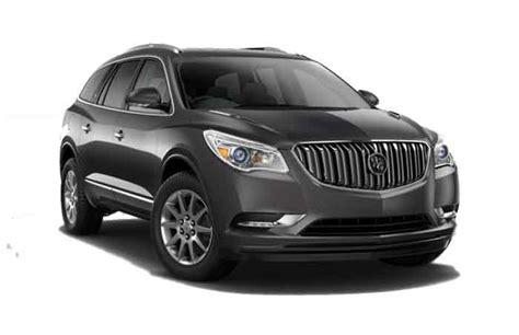 Buick Enclave Deals by Best Buick Enclave Lease Deals Lamoureph