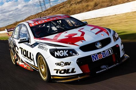 these are the vf commodore v8 supercars gm authority
