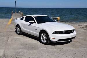 2011 Mustang GT Coupe 5.0L Coyote 6spd Auto 31K 412HP - Cleveland Power & Performance