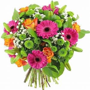 Bouquet De Fleurs : livraison bouquet de saison bouquet de fleurs foliflora ~ Teatrodelosmanantiales.com Idées de Décoration
