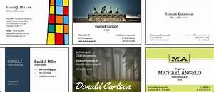 Visitenkarten Auf Rechnung Bestellen : visitenkarten vorlagen kostenlos nutzen und direkt bestellen ~ Themetempest.com Abrechnung