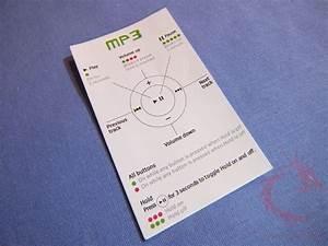 Handgiftbox Tf Card Mini Size Mp3 Player Review
