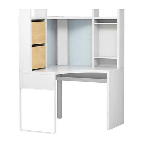 ikea bureau micke ikea micke corner workstation office solutions for small