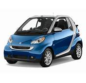 2009 Smart Fortwo Reviews  Research Prices & Specs
