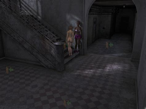 Naked Fear Game Details Adventure Gamers
