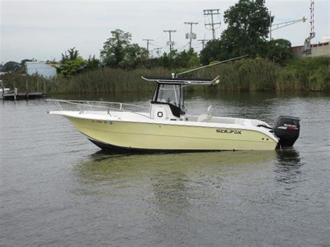 Boat Dealers Brick Nj by Sea Fox Boats For Sale In Brick New Jersey
