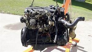 Mazda B2000 Motor And Transmission  350 Possible Trade
