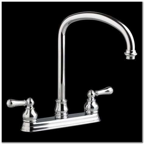 standard reliant kitchen faucet standard reliant kitchen faucet 4205 sink and
