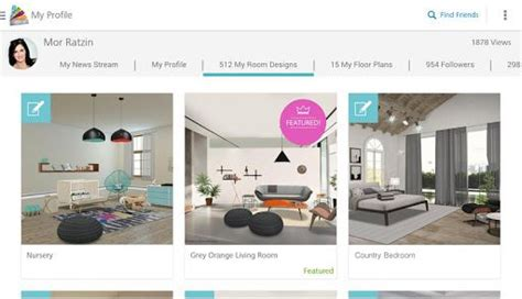 Homestyler Interior Design by Homestyler Interior Design 1 4 7 5 249 Apk For Pc