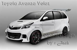 Ecu Toyota Avanza