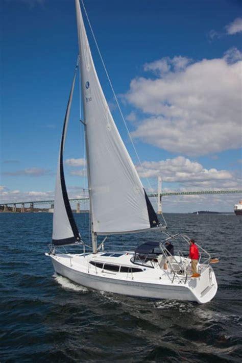 Charter Boat Hits Sailboat by Experts 25 Sailboats 40 Cruising World