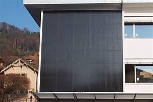Fassade Selber Dämmen : news solarfassade hilterfingen alenso ~ Whattoseeinmadrid.com Haus und Dekorationen