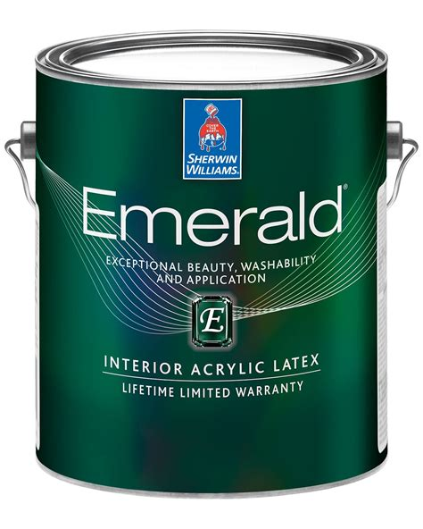Emerald Template Latex by Sherwin Williams 5 Gallon Ceiling Paint Cost Mail Cabinet