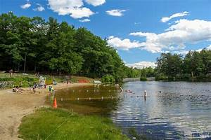 Leominster State Forest - See Swim