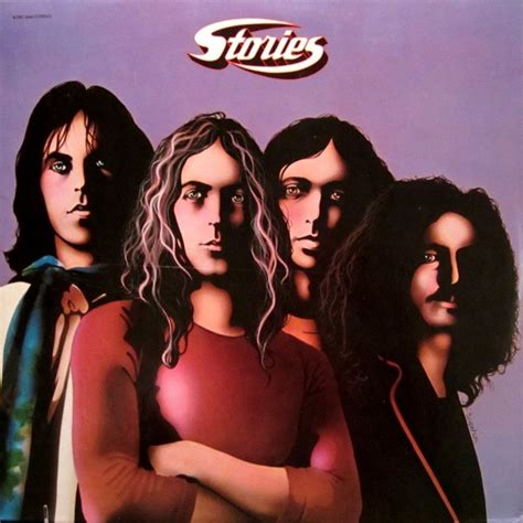 Stories - About Us (1973, Sonic Pressing, Gatefold, Vinyl ...