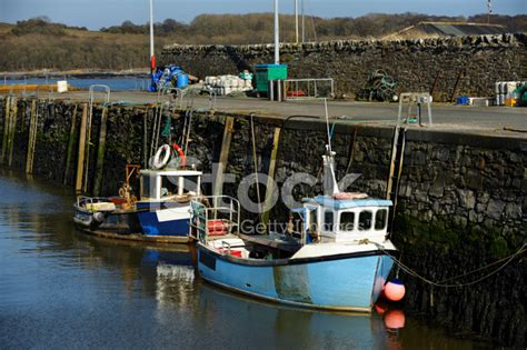 Free Lobster Boats by Lobster Boats Stock Photos Freeimages