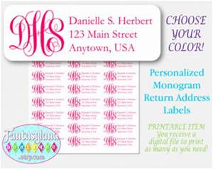 avery 5160 etsy With avery 5160 return address label template