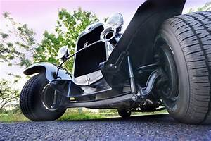 Telling The Tale Of This Historic 1930 Ford Model A