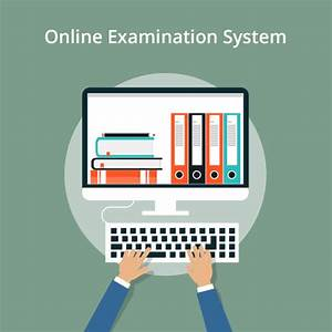 Online Examination System At Rs 99   Unit