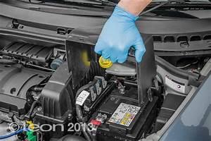 Batterie C3 1 4 Hdi : citroen c3 petrol 1 4 battery check ~ Gottalentnigeria.com Avis de Voitures