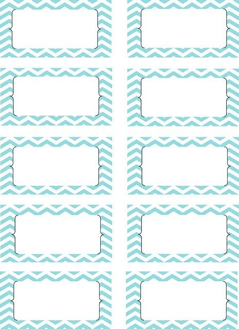 25 best ideas about free chevron labels on