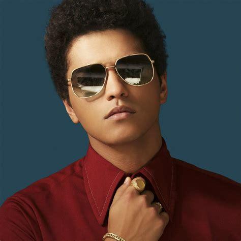 Bruno Mars Hairstyle (men Hairstyles)  Dwayne The Rock